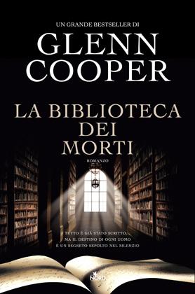 Glenn Cooper - La biblioteca dei morti