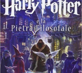 J.K. Rowling – Harry Potter e la pietra filosofale