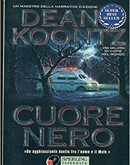 Dean Koontz – Cuore nero