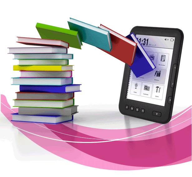 Teoria sulla lettura nona puntata: La lettura digitale