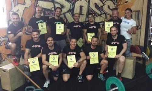L'allenamento funzionale: la mia esperienza