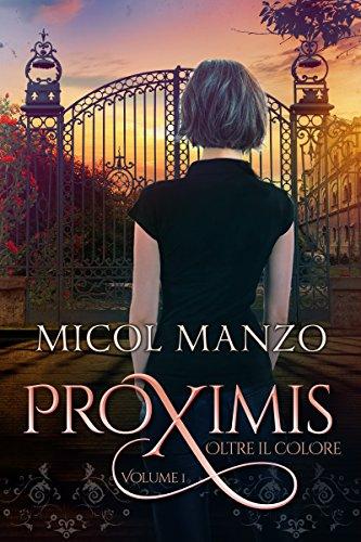 Micol Manzo – Proximis - Oltre il colore
