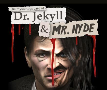 Teoria sulla lettura ottava puntata: Dr. Jekyll e Mr. Hyde
