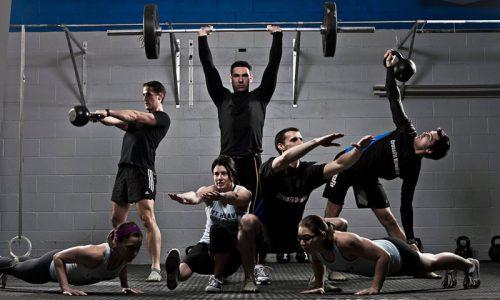 L'allenamento anaerobico