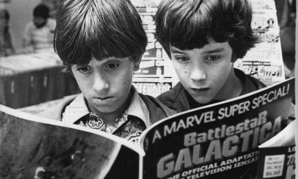 Teoria sulla lettura sesta puntata: Lo scarso avvicinamento alla lettura è il riflesso della nostra società