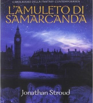 Jonathan Stroud – L'amuleto di Samarcanda