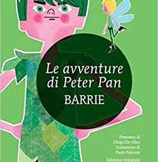 J. M. Barrie – Le avventure di Peter Pan