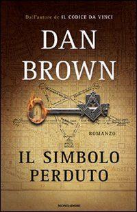 Dan Brown – Il simbolo perduto