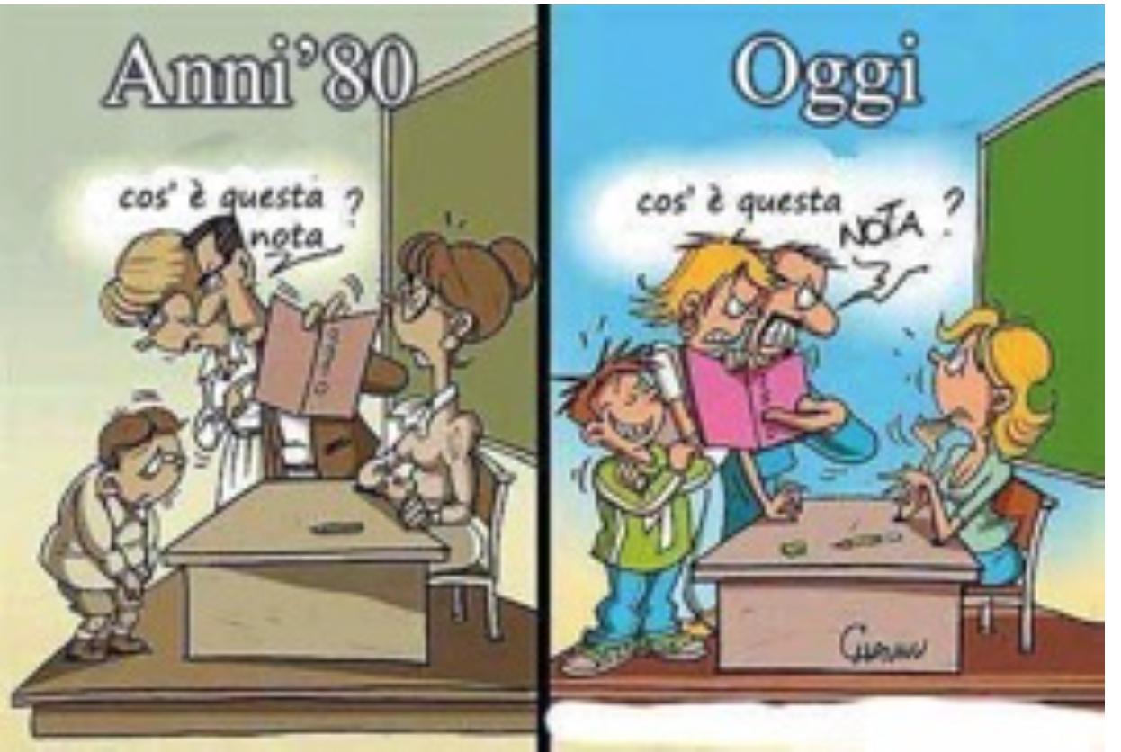 L'educazione civica e il suo rapporto Giovani - Famiglia - Scuola