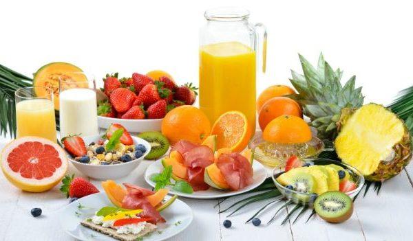 Alimentazione e vita sana: introduzione