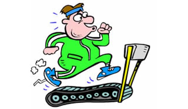 L'allenamento aerobico