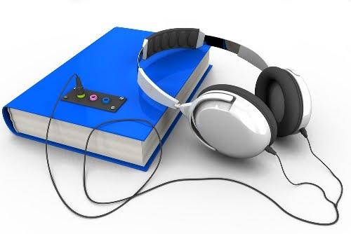 Teoria sulla lettura decima puntata: L'audiolibro