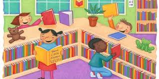 Teoria sulla lettura tredicesima puntata: Il tutor bibliotecario
