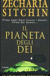 Zecharia Sitchin – Il pianeta degli Dei
