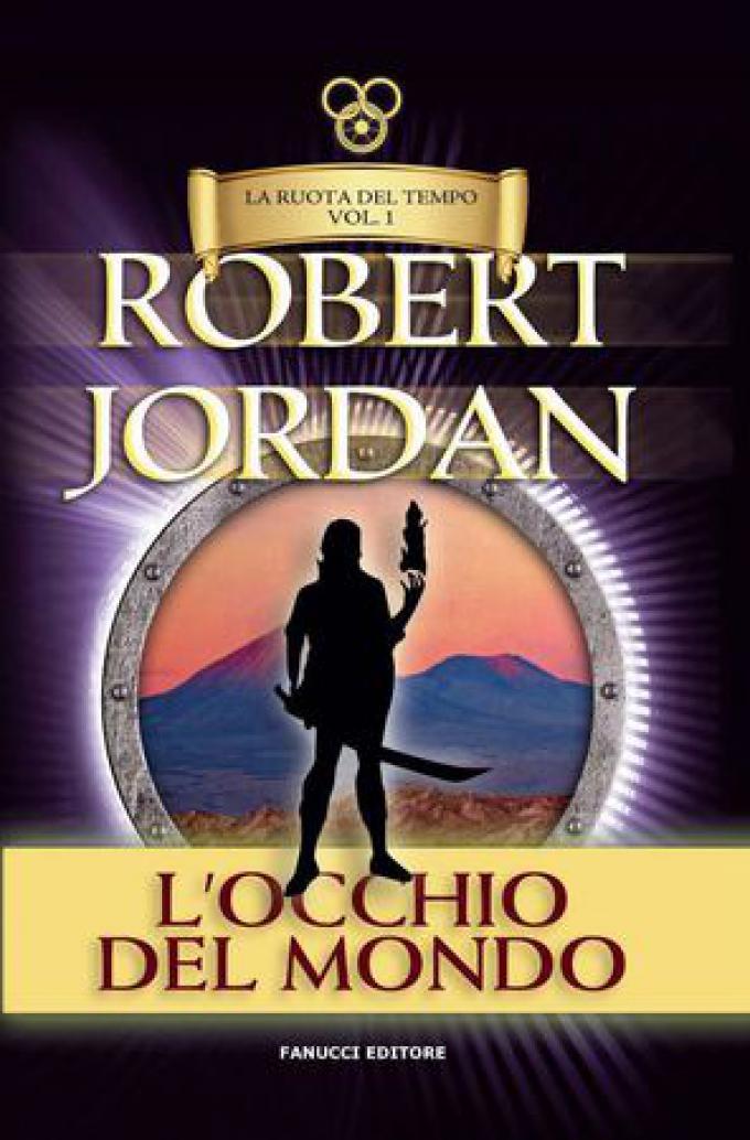 Robert Jordan – L'occhio del mondo