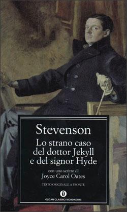 Robert Louis Stevenson - Lo strano caso del dottor Jekyll e del signor Hyde
