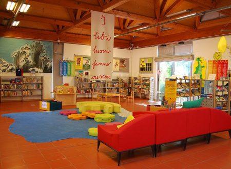 Teoria sulla lettura dodicesima puntata: La biblioteca: un luogo sottovalutato?