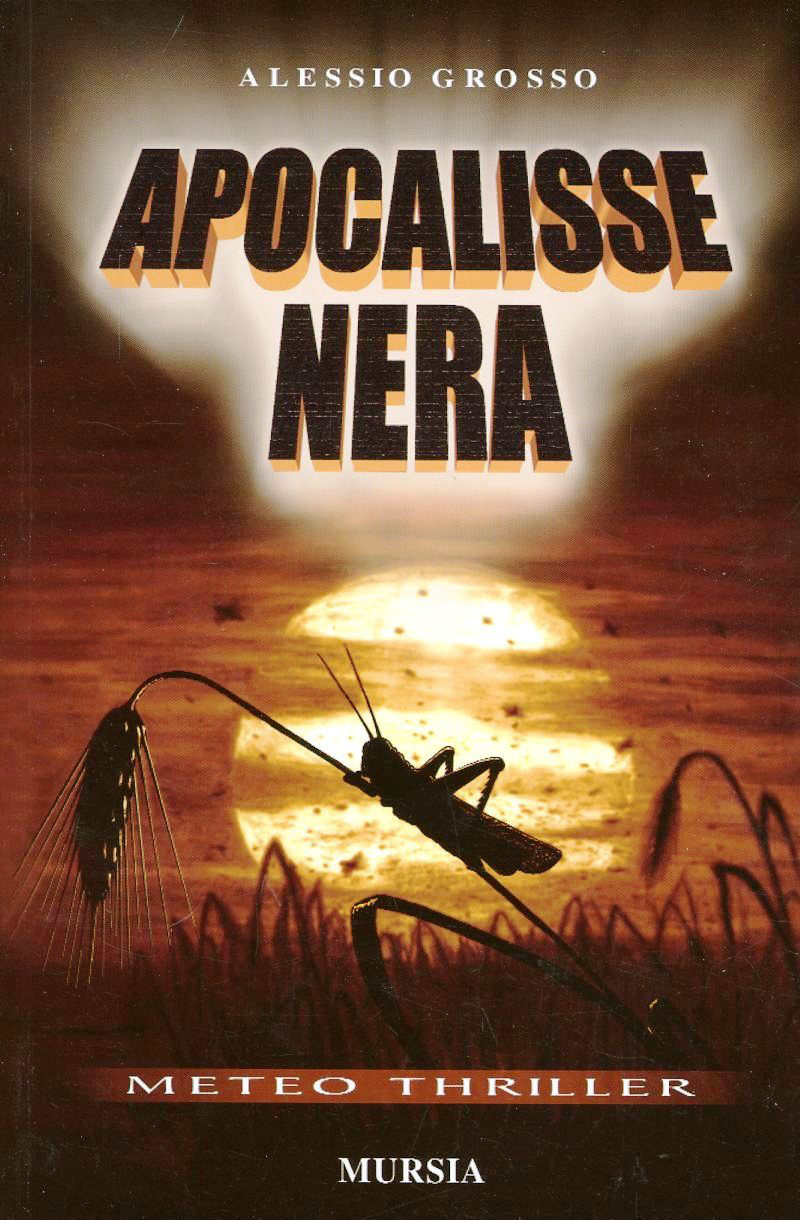 Alessio Grosso – Apocalisse nera