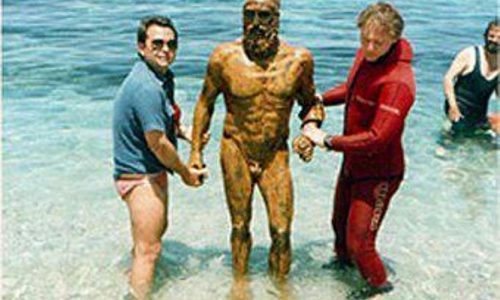 L'archeologia subacquea: tra modernità e riscoperta del passato