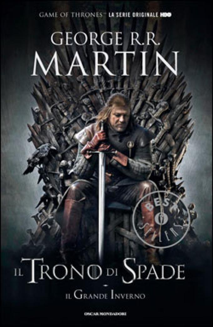 George R. R. Martin – Il trono di spade