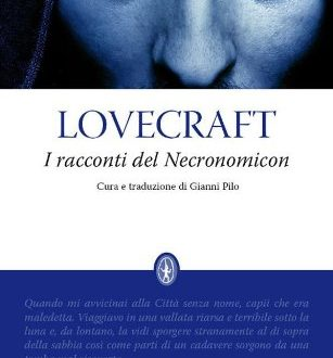 H.P. Lovecraft – I racconti del Necronomicon