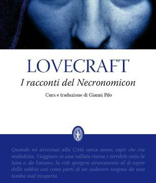 H.P. Lovecraft – I racconti del Necronomicon