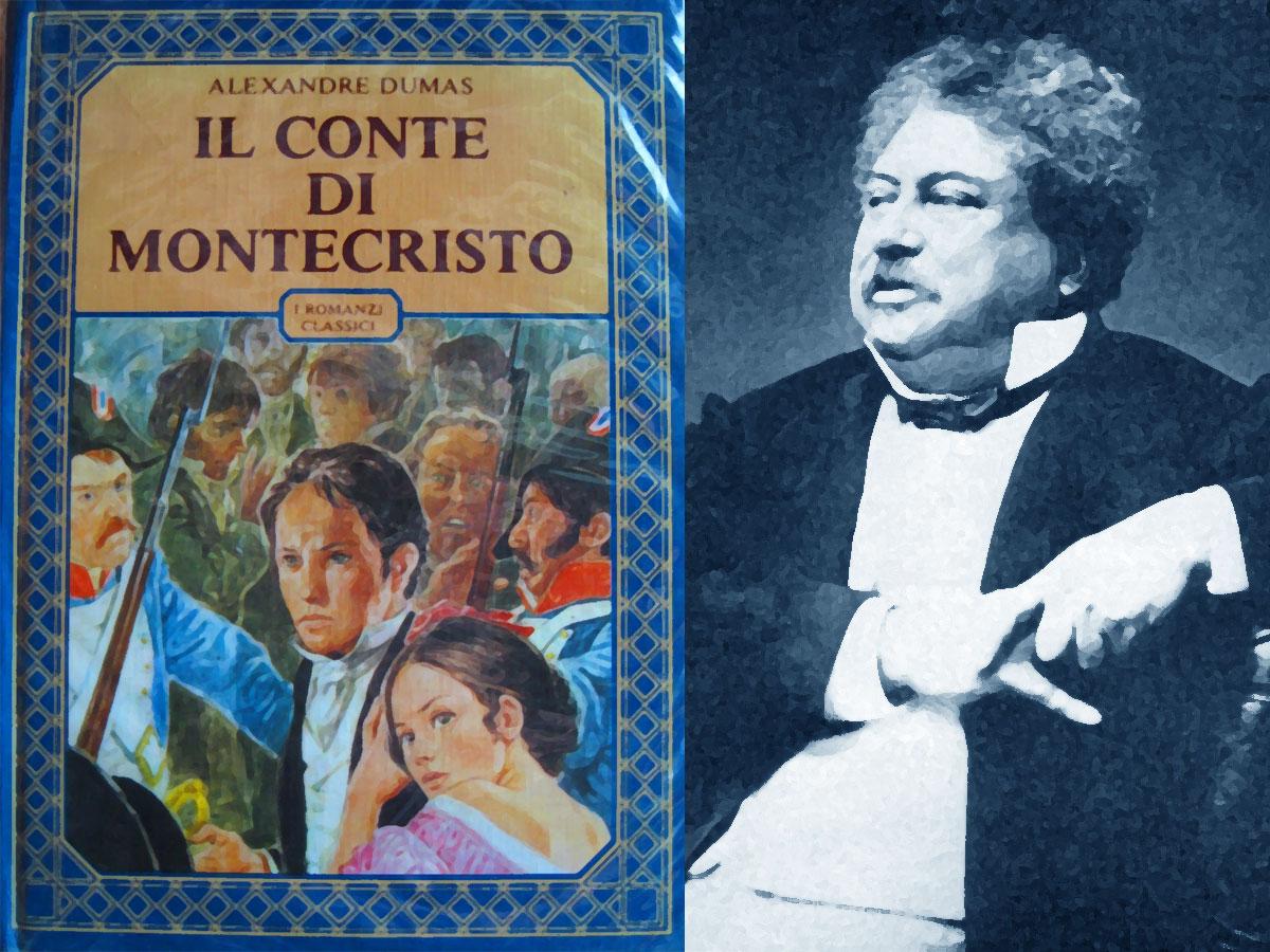 Le trasposizioni cinematografiche: il Conte di Montecristo