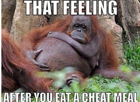 il cheat meal