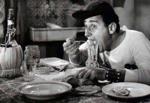 Rest day: come mangiare nei giorni off