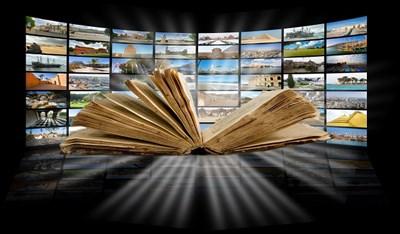Il rapporto Letteratura – Televisione