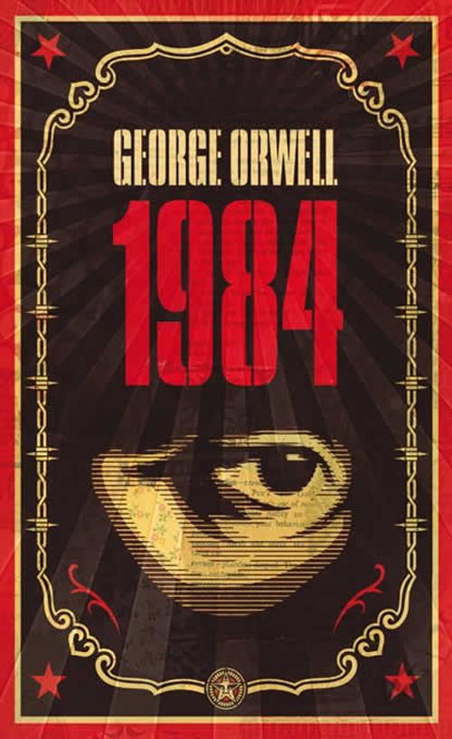 George Orwell – 1984