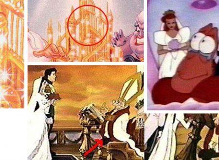 I cartoni animanti e i loro messaggi: Puntata 2/2