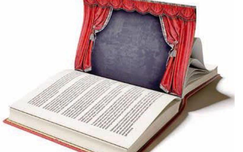 Rapporto Teatro - Letteratura