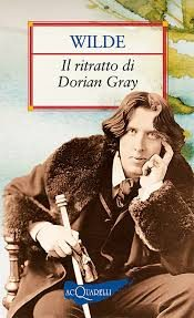 Oscar Wilde – il ritratto di Dorian Gray