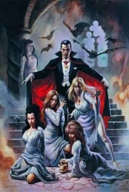 L'alba del vampiro