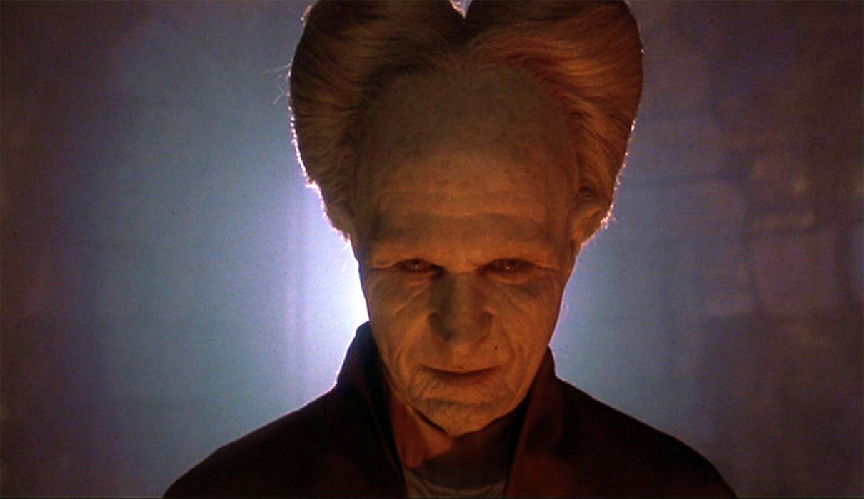 La figura del vampiro: la mia rilettura di Dracula