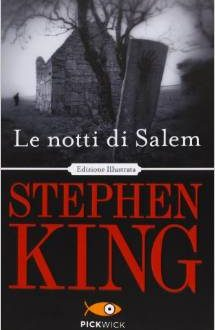 Stephen King – Le notti di Salem