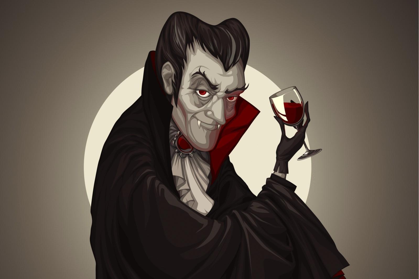 Il (primo) declino del vampiro