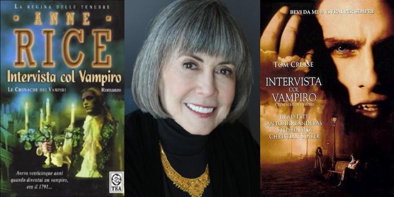 I vampiri di Anne Rice