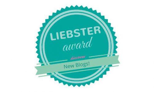 Liebster Award, il mio blog risponde presente!