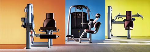 L'allenamento con le macchine: attrezzatura davvero necessaria?