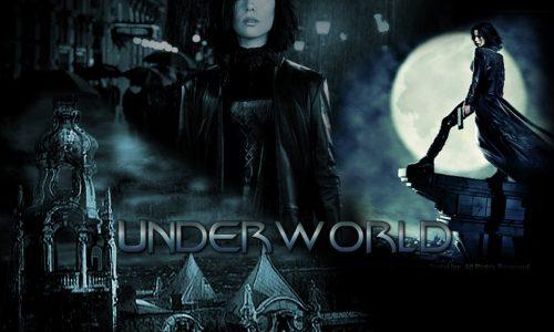 Vampiri e nuovo millennio: Underworld