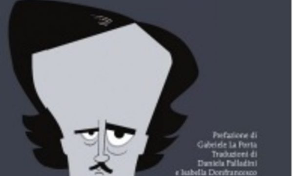 E. A. Poe – Tutti i racconti del mistero, dell'incubo e del terrore. Ediz. Integrale