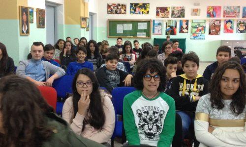 LIBRIAMOCI: la mia prima esperienza nelle scuole