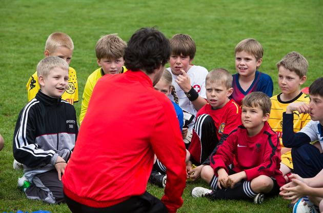 Il ruolo dell'educatore sportivo