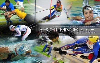 """Sport Minori"""