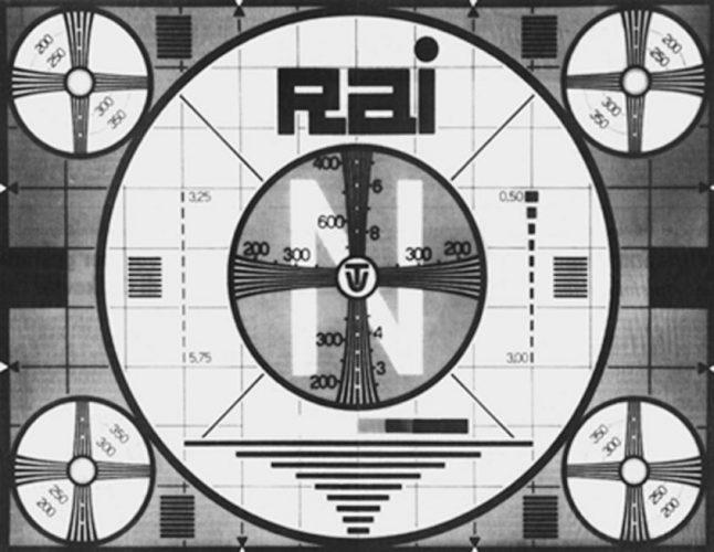 TV Addio! Prima puntata: 3 gennaio 1954