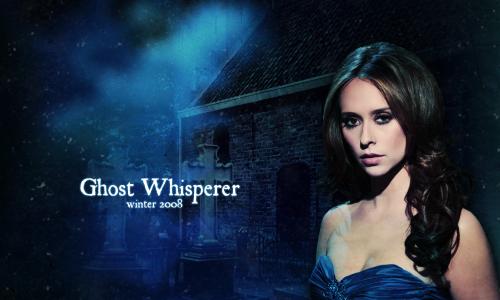 Serie TV – Ghost Whisperer – Presenze