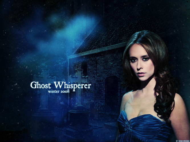 Serie TV – Ghost Whisperer – Presenze