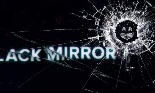 Serie TV – Black Mirror